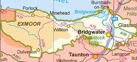 Bridgwater & West Somerset