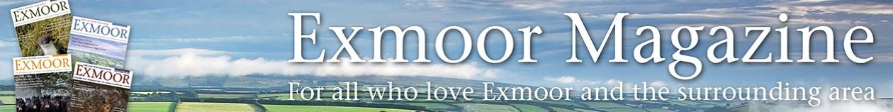 Exmoor Magazine logo