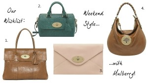 Mulberry-bags