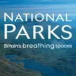 National Parks Week logo