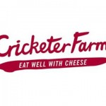 Cricketer Farm cheese logo