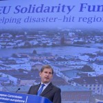 EU SOLIDARITY FUND