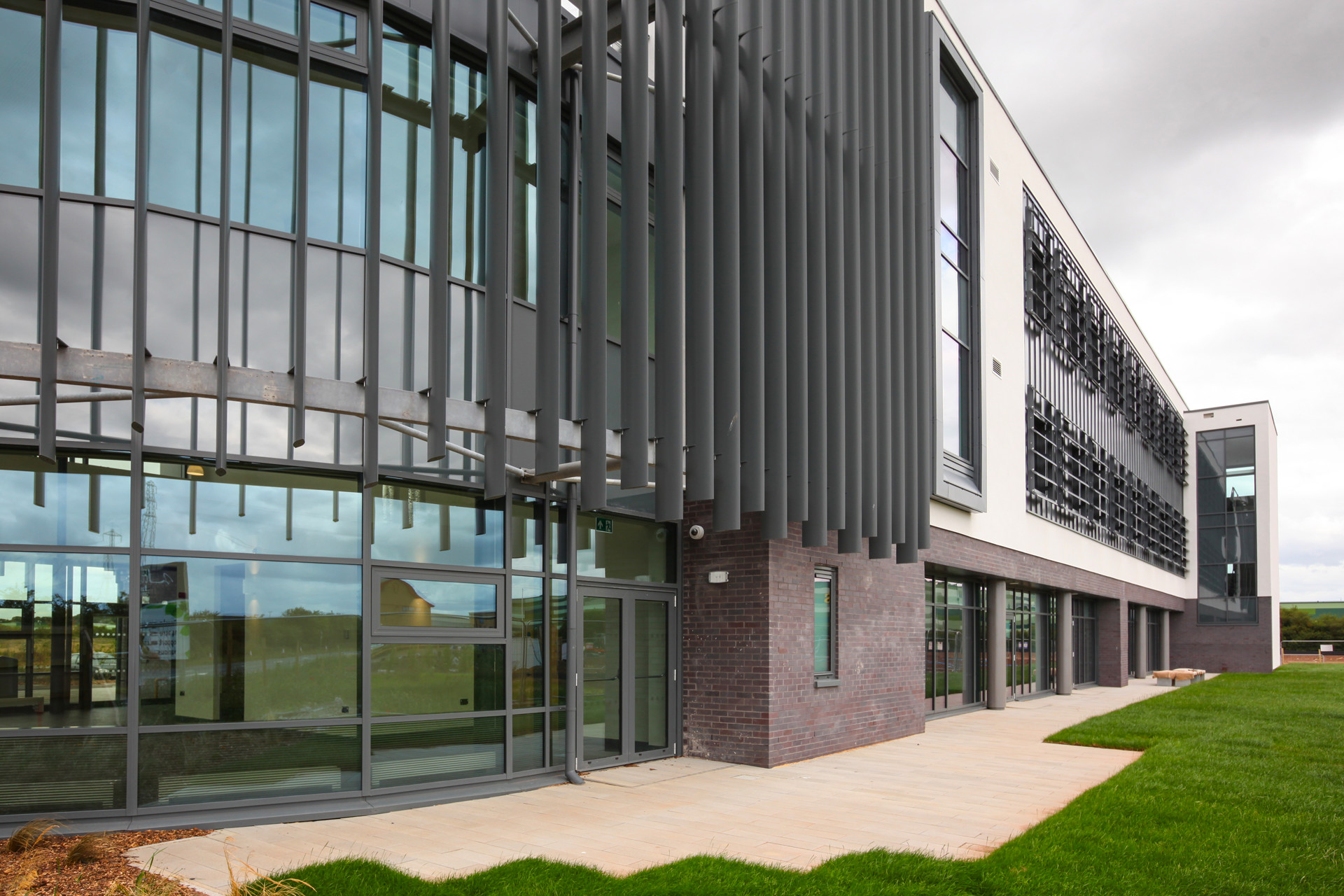Boosting business and saving energy — Ian Liddell-Grainger