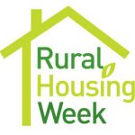 Rural housing week logo